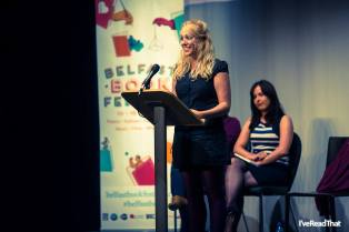 Belfast Book Fest